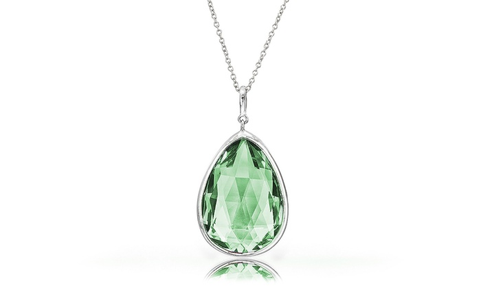 silver greenamethystpendant by amethyst in designer green ga sg shop pendant sterling colore