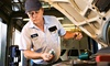 Car Care Central - Car Care Central: Three Full-Service Oil Changes at Car Care Central (62% Off)