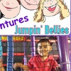 Up to 48% Off 1-wk of After School Care at Jumpin' Bellies