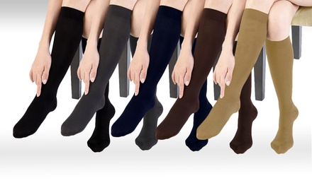 Women's Gradual Compression Socks
