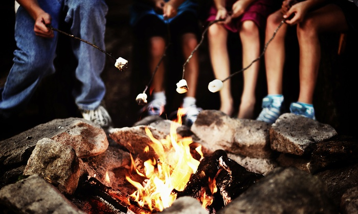 uCamps - Sanborn-Bohlman: uCamps Discovery or uCamps Unplugged for One or Two at uCamps (Up to 50% Off)