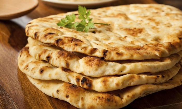 Southern Spice Indian Restaurant - Omaha: $10 for Five-Course Indian Dining Experience for Two at Southern Spice Indian Restaurant