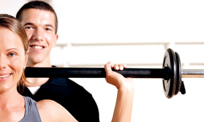 PURE Fitness milwaukee - Mequon: $75 for $150 Worth of Personal Training at PURE Fitness