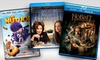 This Week's Hot New Releases on DVD or Blu-Ray: This Week's Hot New Releases on DVD or Blu-Ray, Including The Jesus Film and Nebraska. $9.99—$24.99. Free Returns.