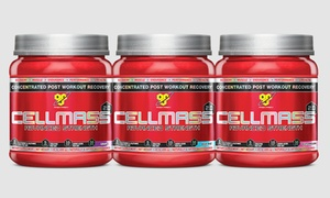 BSN Cellmass 2.0 Post-Workout Supplement (50 Servings)