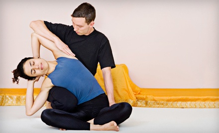 Reflexology and Shiatsu Massage or a Chi Nei Tsang Abdominal Massage at Tucson Bodycare (Up to 46% Off)
