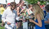 Baltimore Wine Festival - Canton Waterfront Park: $9 for General Admission for One on Saturday, June 18 to 2nd Annual Baltimore Wine Festival ($15 Value)