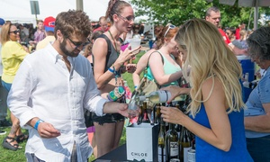 Baltimore Wine Festival: $9 for General Admission for One on Saturday, June 18 to 2nd Annual Baltimore Wine Festival ($15 Value)