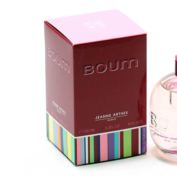 Assorted Boum Womens Fragrances Groupon Goods