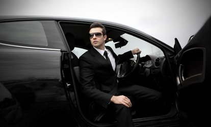 Up to 50% Off Airport Transportation from One Seattle Town Car