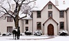 President Lincoln's Cottage - Northwest Washington: Guided Tour and Cafe Drinks for 2, 4, or 10  at President Lincoln's Cottage (Up to 47% Off)