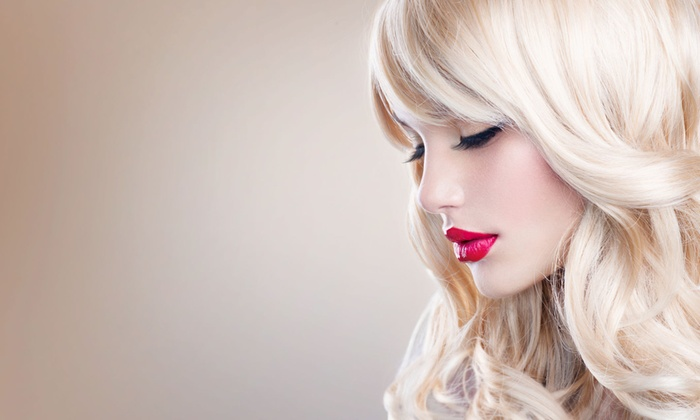 Jennifer Tuttle Hair - Gateway Plaza: Haircut, Highlights, and Style from Jenny Tuttle Hair (56% Off)