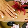 Up to 51% Off Tropical Pedicure with Warm-Oil Treatment