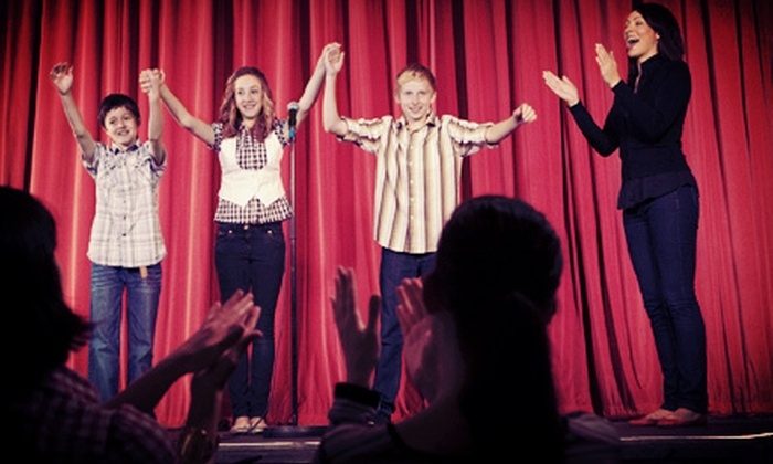 LA School of Comedy - Westwood: Improv, Acting, and Comedy Classes for Kids, Teens, or Adults at LA School of Comedy (Up to 60% Off)