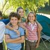 45% Off a Kids' Horseback-Riding Camp