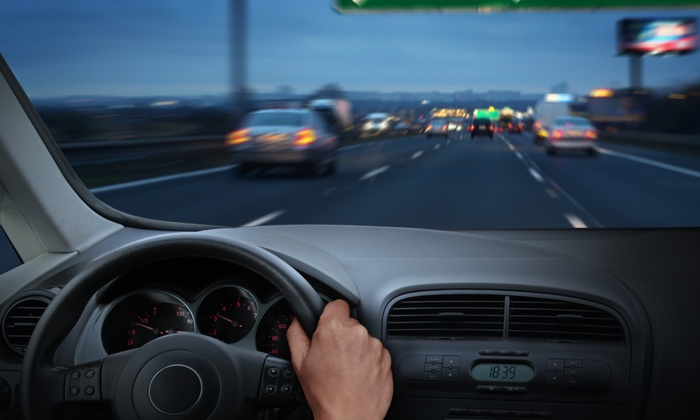 East Metro Driver - Conyers: Defensive-Driving Course at East Metro Driver (40% Off)