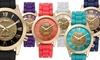 Geneva Platinum Radiance Women's Watch: Geneva Platinum Radiance Women's Watch