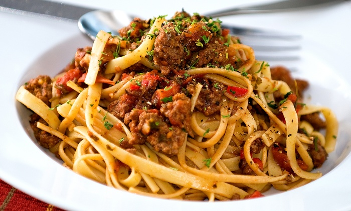 La Torretta Ristorante - Paradise Valley: $25 for $50 Worth of Italian Dinner Cuisine at La Torretta Ristorante