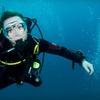 30% Off an Open-Water Scuba-Diving Course