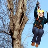 Up to 46% Off at White River Zip Line