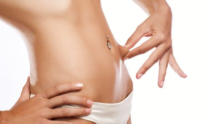 image for Laser Lipolysis: Three or Six Sessions at Mews Beautique