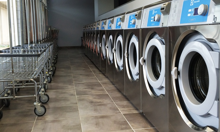 Laundry Works Austin - Austin (University of Texas - West Campus): Laundry Services at Laundry Works Austin (50% Off)
