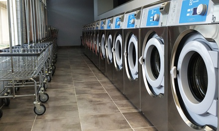 Laundry Services at Laundry Works Austin (52% Off)
