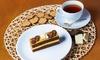 Restaurant im Golf Resort Pankow - Berlin: Selbstgemachter Kuchen und Kekse für 2 oder 4 Personen im Restaurant im Golf Resort Pankow (25% sparen*)
