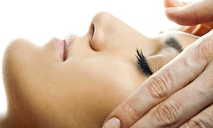 Elude Medical & Skin Spa: Facial with Healing Lip Treatment at Elude Medical & Skin Spa (Up to 61% Off). Four Options Available.