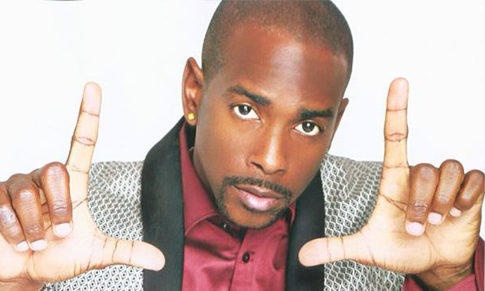 """I'm Still Your Mama starring Keith Robinson & Terron Brooks - Warner Theatre: """"I'm Still Your Mama"""" starring Keith Robinson & Terron Brooks on Saturday, April 9, at 3 p.m."""