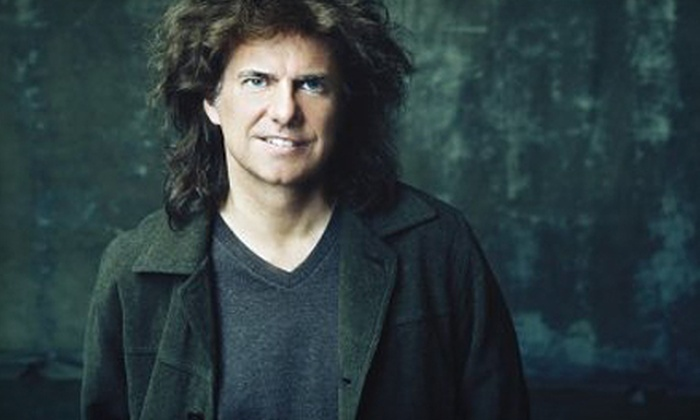 Pat Metheny Unity Band - Jorgensen Center for Performing Arts: Pat Metheny Unity Band Concert for Two at Jorgensen Center for the Performing Arts on October 13 (Up to $64 Value)