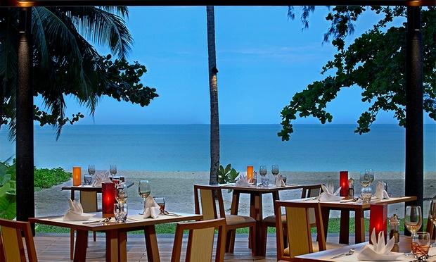 Phang Nga: 4* Beachfront Resort 3