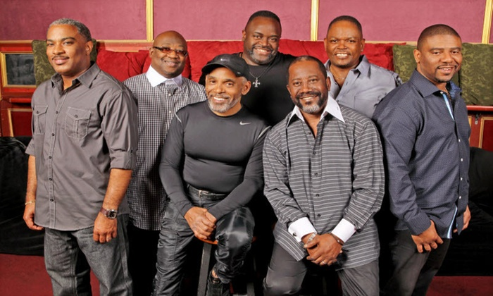 Summer Music Festival with Maze featuring Frankie Beverly - Philadelphia: Maze Featuring Frankie Beverly, Patti LaBelle, The O'Jays, and Tank at Verizon Center on July 29 (Up to $78.15 Value)
