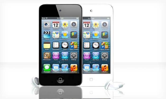 Apple 16GB iPod touch: $159.99 for an Apple 16GB iPod touch in Black or White (Refurbished) ($179 List Price). Free Shipping and Returns.