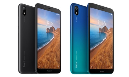 Xiaomi Redmi 7A nuevo, entrega gratis