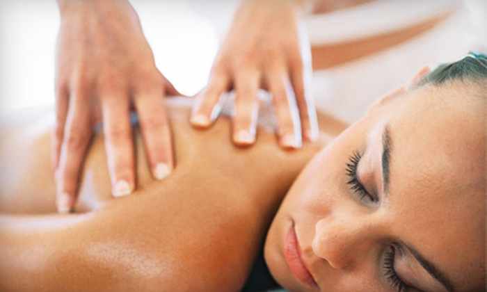 The BodyLux - The BodyLux: $39 for a One-Hour Massage at The BodyLux ($85 Value)