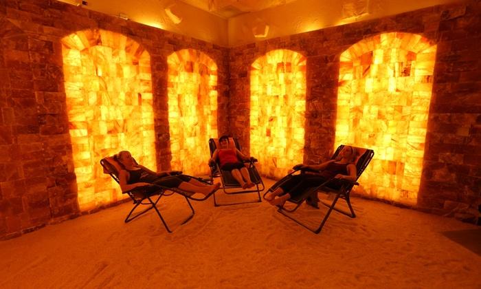 The Salt Room - Henderson, NV | Groupon