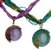 Bianca Stone Necklaces