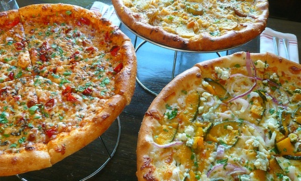 $20 for $40 Worth of Artisan Pizzas and Pastas at Pizza MODA