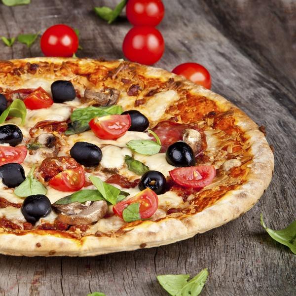 Naty S Pizza