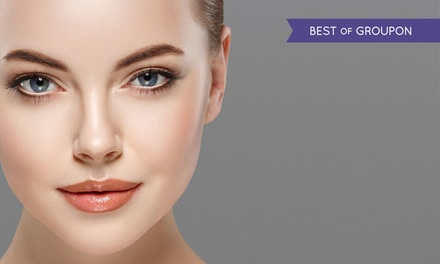 One Microdermabrasion Session or a Ultimate Facial at Boutique Spa (London)