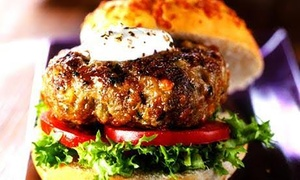 Dunkirk Hall: Two-Course Meal for Twoor Four at Dunkirk Hall (Up to 42% Off)