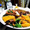 Up to 53% Off Ethiopian Fare at Red Sea Restaurant & Bar in Oakland