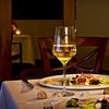 Half Off Modern American Fare at Aura Restaurant in the Seaport Hotel