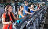 Fitness 19 – CA - Multiple Locations: Two-Month, One-Year, or Three-Year Gym Membership with Unlimited Aerobics Classes at Fitness 19 (Up to 89% Off)