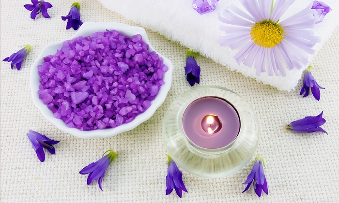 Warrior Body Spa - Tucker: Bath and Body Products at Warrior Body Spa (Up to 56% Off). Two Options Available.