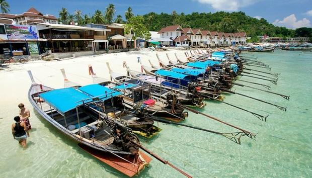 Phuket: Island Tour by Speedboat 3