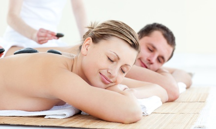 Couples Massage Class at Lansdale Massage Therapy and Wellness (Up to 55% Off). Two Options Available.