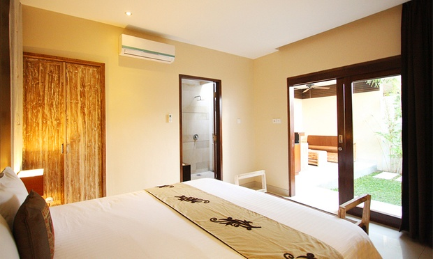 Bali: 4* Private Villa 2