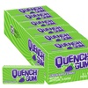 Quench Green Apple Grape Gum (12-count tray)